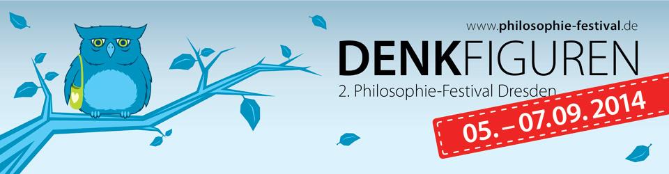 2. DENKFIGUREN Philosophie-Festival Dresden