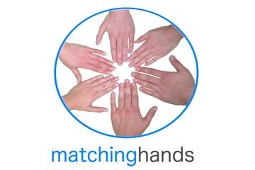 matching hands