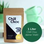 1 Liter Chill Choc für Dich oder zum Verschenken