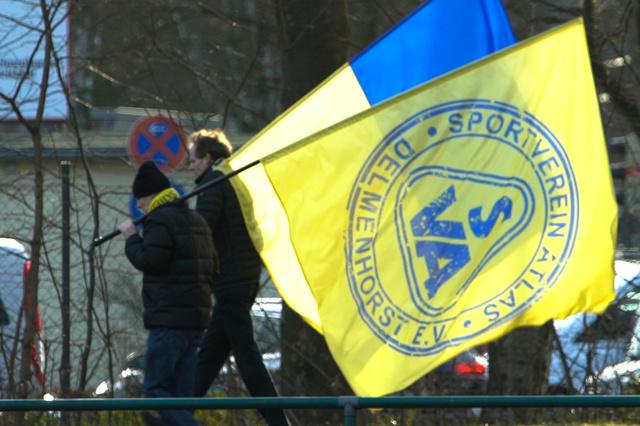 Doku: SV Atlas Delmenhorst