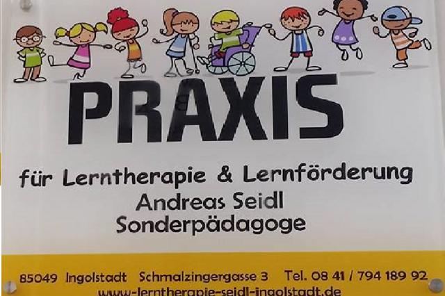 Praxis für Lerntherapie und Lernförderung