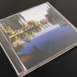 Signiertes Exemplar meiner Debüt-CD