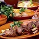Kaukasisches Menü