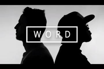 WORD neues Album 2016 - Gospel Hip-Hop