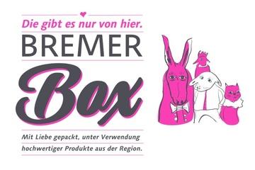 """Bremer Box """"...lecker Bremen in der Box"""""""