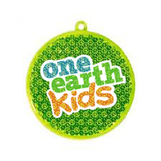 one earth kids Reflektor für Kinder