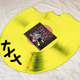 Vinyl signiert