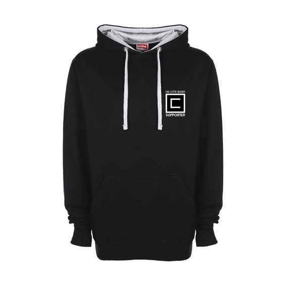 Supporter-Hoodie