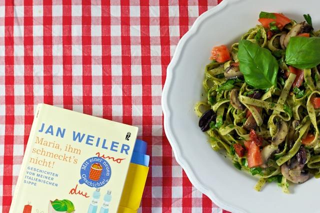 Lesefutter - Eine kulinarische Reise durch die Literatur