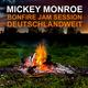 Bonfire Jam Session Deutschlandweit