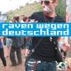 Audiolith - Raven wegen Deutschland: Vinyl + Buch