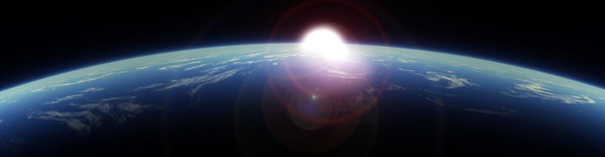 Little Astronaut - Near Space Project - Unsere Erde von oben