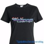 Das Internet Imbiss Cybershirt
