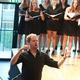 Einen Tag Coaching für Deinen Chor oder Dein Ensemble mit unserem Dirigenten Tristan Meister
