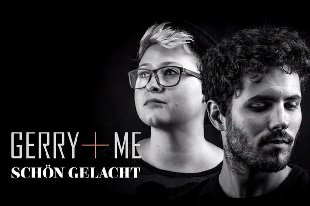Gerry+Me - Debut EP