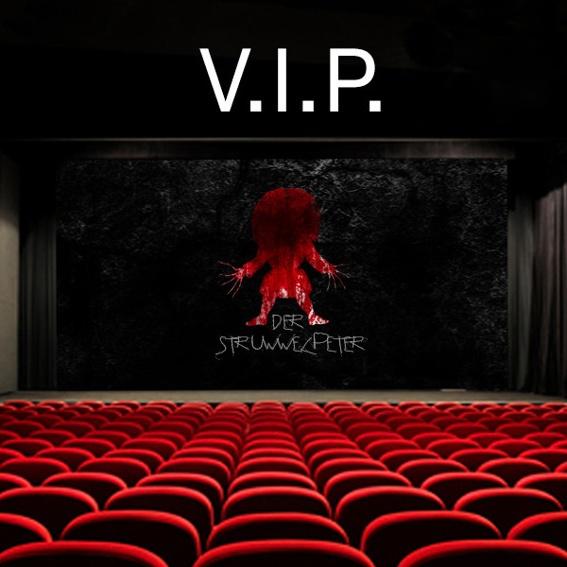 V.I.P. Premiere