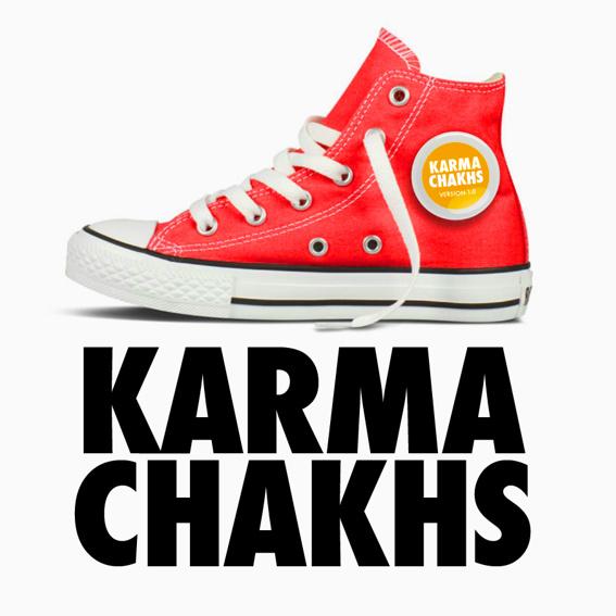 Coproducer-Deal + 1 Weekend Van Bo + 250 Karma Chakhs