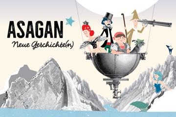 Das Buch von ASAGAN