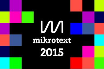 2015: Alle drei Monate neue E-Books vom Digitalverlag mikrotext