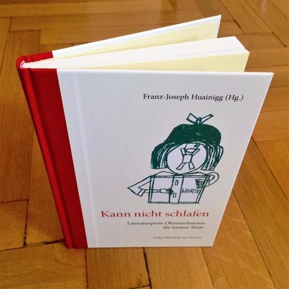 Ohrenschmaus-Buch
