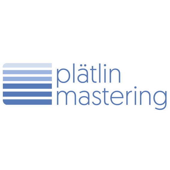 Mastering eines Songs Plätlin Mastering