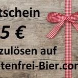 Gutschein über 35 Euro