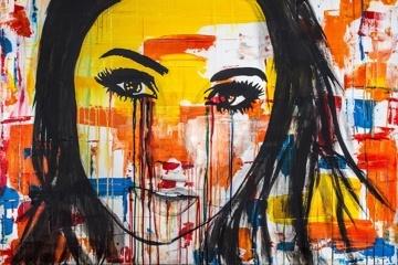 Maya Rubini | Die Gesegneten
