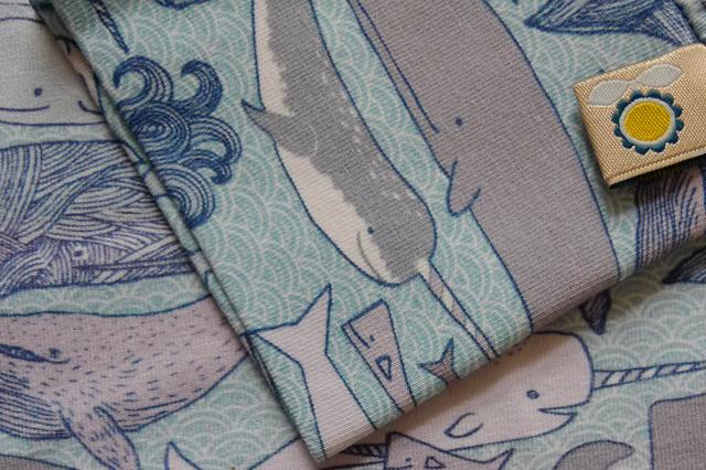 OKOMOi Organic Fashion - bio Mitwachskleidung