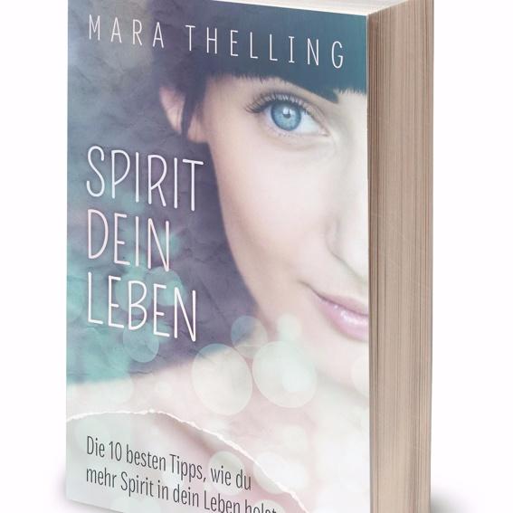 SPIRIT DEIN LEBEN - e-book