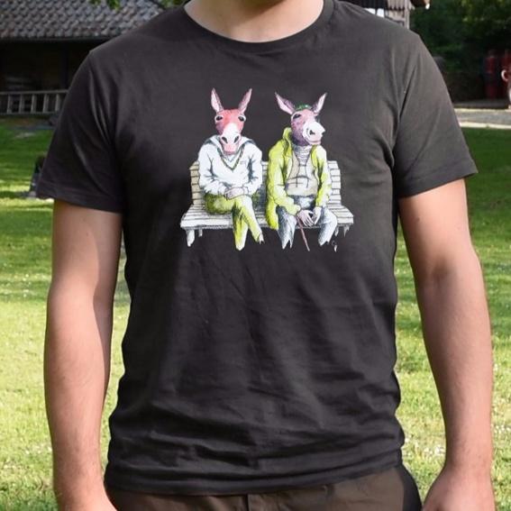 """T-Shirt """"Mulis"""""""