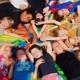 1 Woche Kinder Zirkus-Camp für 12 Kinder