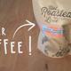 Kleines Kaffee-Probierpaket (3 Sorten heiß geröstete Liebe)