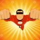 YOU'RE MY HERO SPONSORSHIP! Titelsponsor Miniramp!
