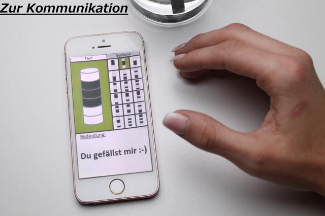 Ein Gadget das uns Menschen verbindet