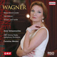 "CD ""Anne Schwanewilms - Wagner"""