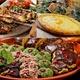 Taste of Kaukasian für 2 Personen