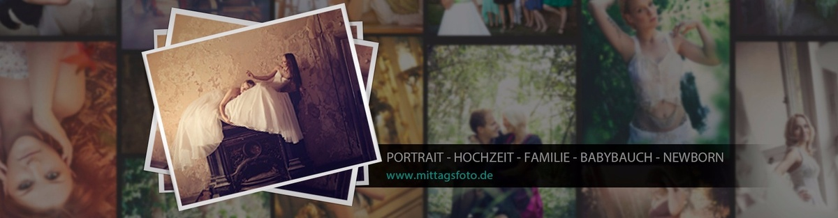 Mittagsfoto - Fotostudio / Mietstudio in Radeberg
