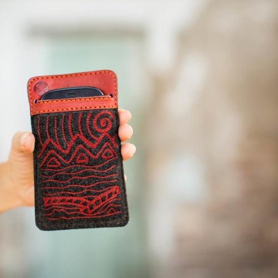 KANCHA Smartphone LOVESOME