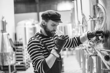 Urbaner WILDWUCHS - Hamburgs erste Bio-Brauerei