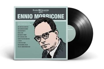 Hank und die Shakers spielen Ennio Morricone
