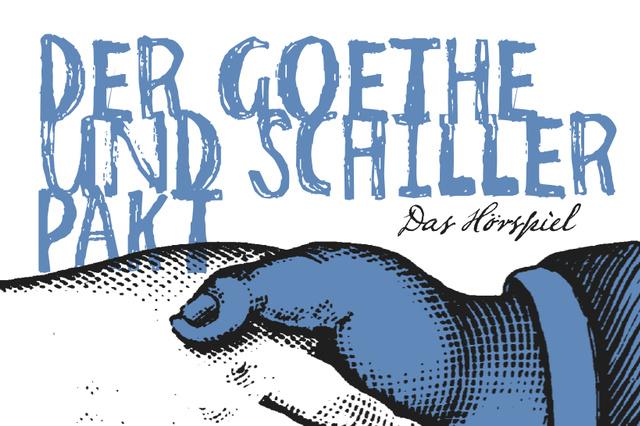 Der Goethe und Schiller Pakt