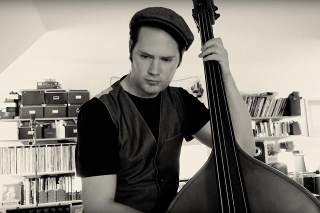 Jon Flemming Olsen: Neues Album 2016