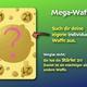 1 Spiel mit eigener Mega-Waffe