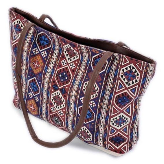 Tasche aus El Paso ( Texas )