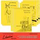 Zugabe: LIBERTINE + SuKuLTuR: Schöner Lesen