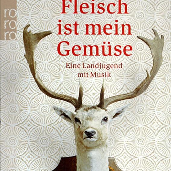"""""""Fleisch ist mein Gemüse"""" - Heinz Strunk + Updates (Selbstabholer)"""
