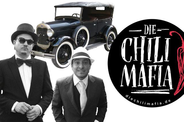 The Chili Mafia - Next Level