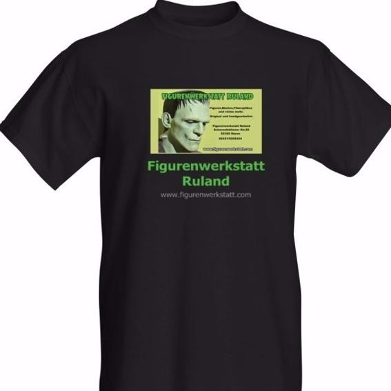 T-Shirt der Figurenwerkstatt Ruland