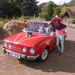 Feriencamp in Srbská Kamenice