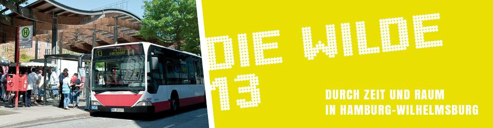 """Die """"Wilde 13"""". Der Film zum Bus!"""